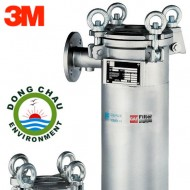 3M Single Filter bag Housing